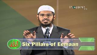 Similarities Between Hinduism & Islam | Chennai | by Dr Zakir Naik | Part 1