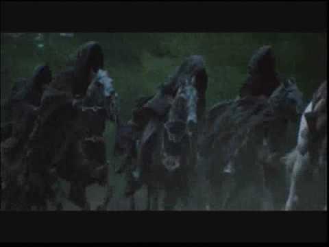 Die Apokalyptischen Reiter Riders On The Storm Der Herr Der