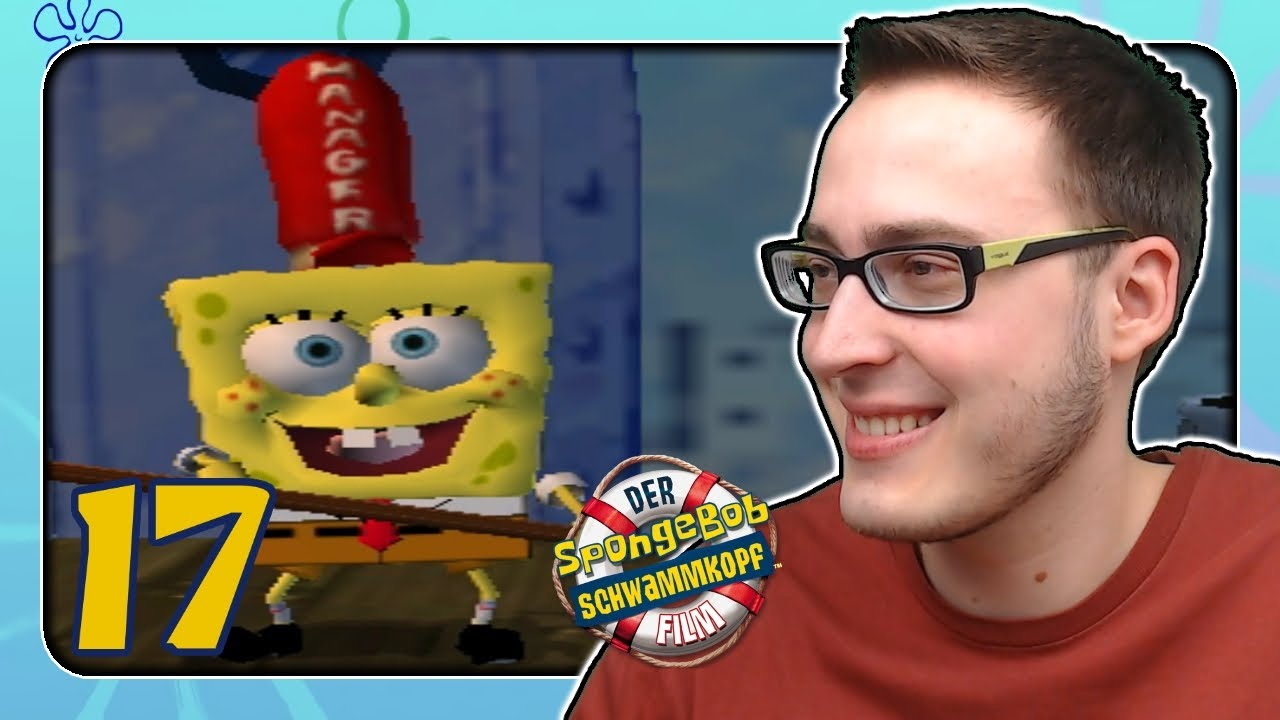 Spongebob Film Deutsch