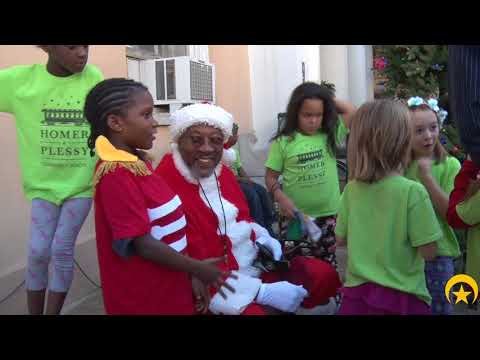 Eighth District Christmas Secondline