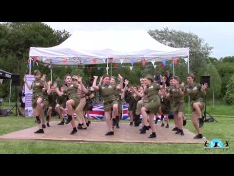 MKDC - WWII Dance Troupe