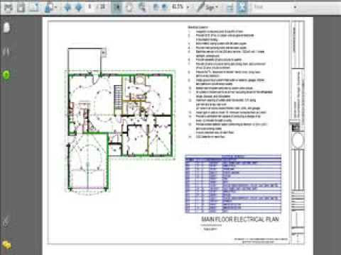 5 house plans 2999 complete construction blueprints youtube 5 house plans 2999 complete construction blueprints malvernweather Gallery