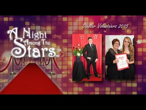 Night Among the Stars 2015