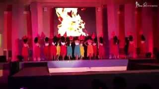 Miss Kalinga 2013 UNRELEASED Part 1 of 3