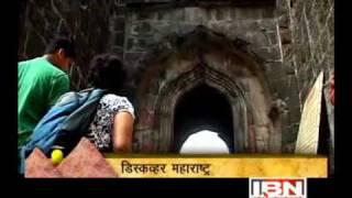 DISCOVER MAHARASTRA travel show @ Ratnagiri, Maharashtra, India (part 2) by Priyanka Desai