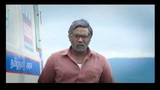 Vijay Sethupathi's Orange Mittai Trailer | Vikatan Exclusive