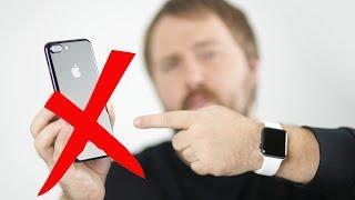 видео Обзор Apple iOS 9.1. iPhone 4S   Реально все ускорилось ! Как обновить Тест upgrade Это не iPhone 6