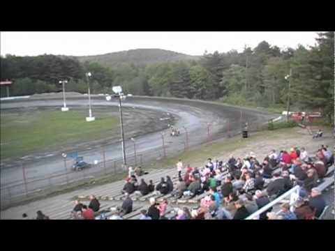 Granite State Mini Sprint 500cc Feature