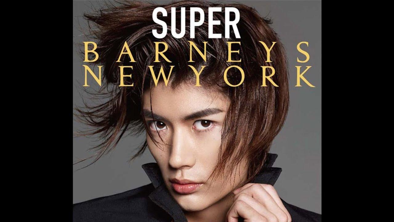 三浦春馬 by Leslie Kee / SUPER BARNEYS NEW YORK
