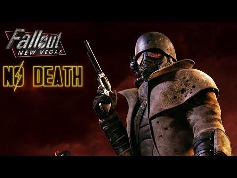 Смотреть клип Fallout: New Vegas: DLC OWB (Без смертей/Хардкор + Макс. сложность) Рейнджер НКР #5 онлайн бесплатно в качестве