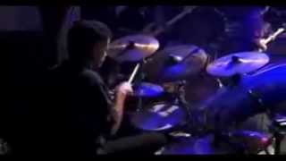Tower Of Power - Live At Hob - Drums David Garibaldi