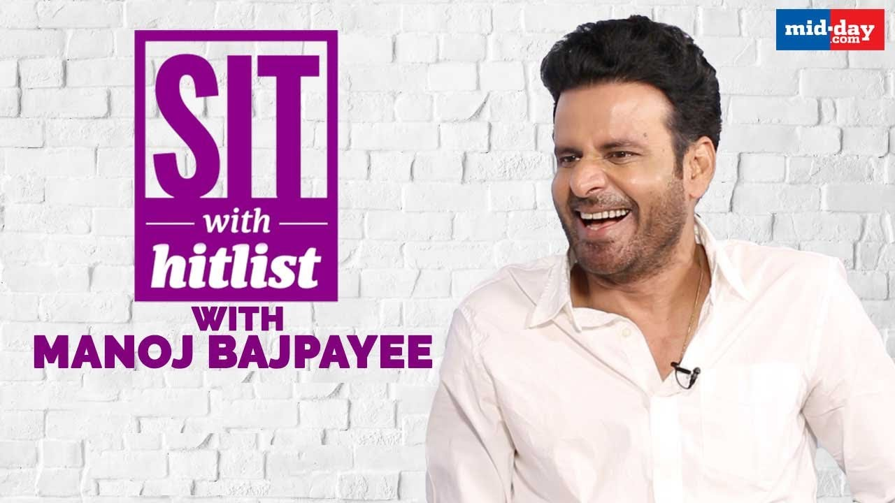 Download Manoj Bajpayee opens up on his struggle in Bollywood, Family Man and much more  | Sit With Hitlist