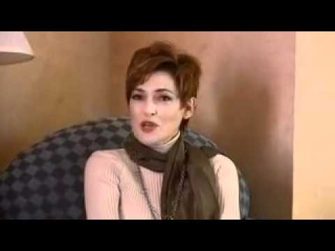 Carolyn Hennesy Boston Interview 2008