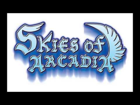 Full Skies of Arcadia OST