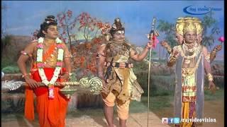 Ezhumalaiyan Dharisanam Full Movie Part 10