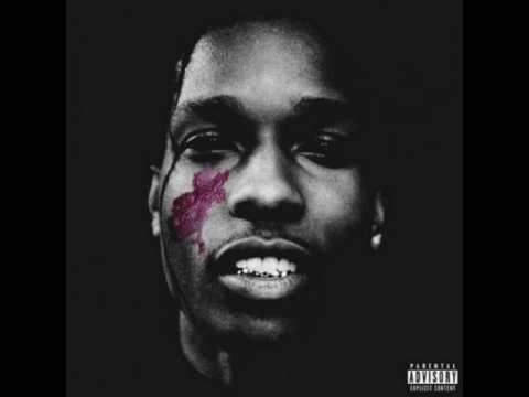 Asap Rocky - JD (instrumental) (Reprod. By Robb Julio)