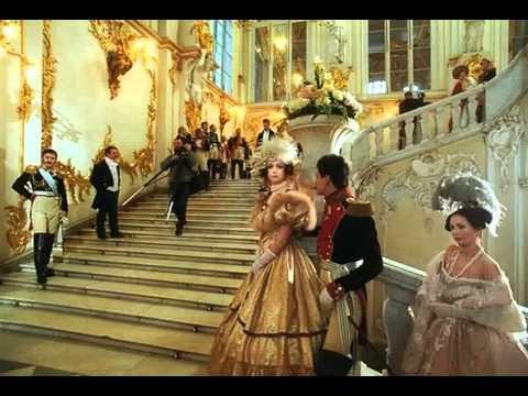 M. Glinka - Mazurka and Finale (from opera
