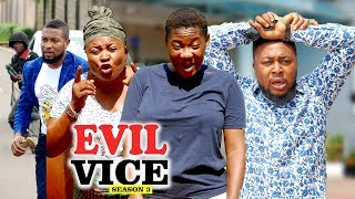 EVIL VICE 3 MERCY JOHNSON - 2019 LATEST NIGERIAN NOLLYWOOD MOVIES - TRENDING NIGERIAN MOVIES