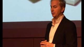 TEDxBerlin - Christophe Maire - 11/30/09