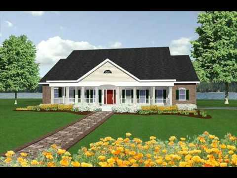 DesignHouse Southern Style Homes