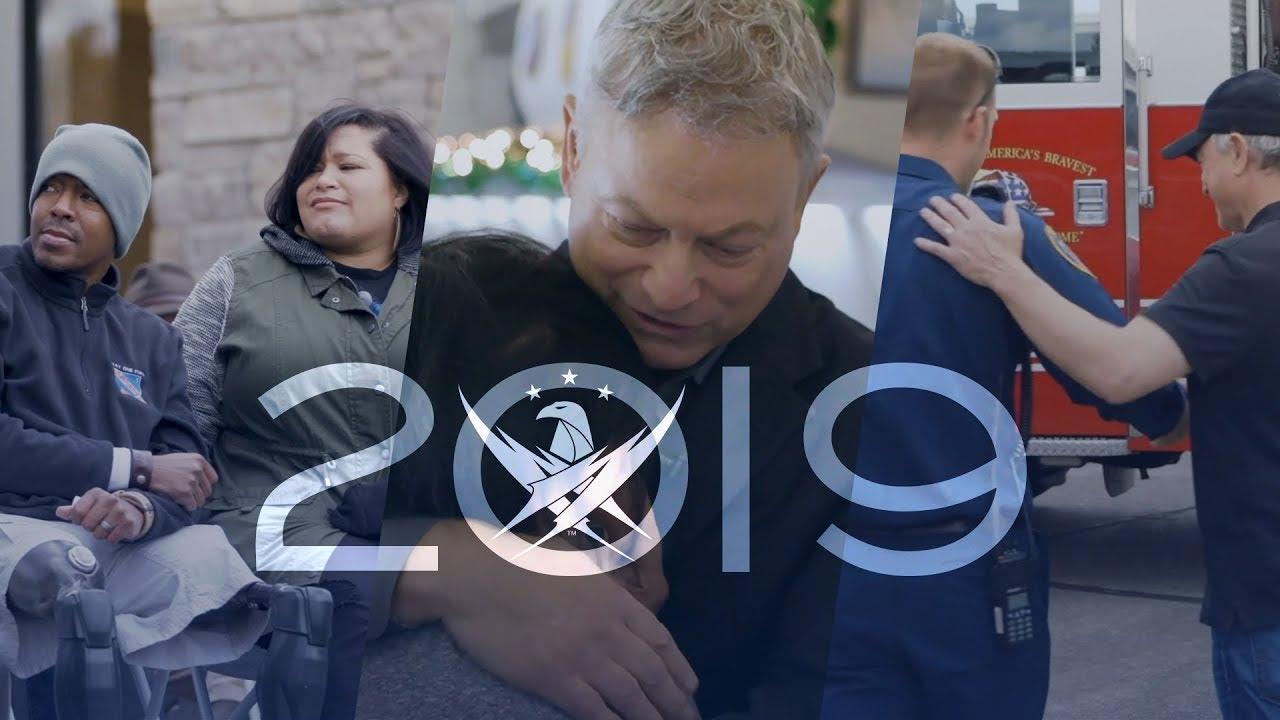2019: Gary Sinise Foundation Impact Video - YouTube