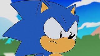 Sonic Mania Y Sus Aventuras / 3 Historias 1080p  HD