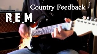 Country Feedback - REM