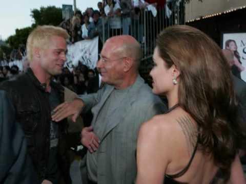 Brad Pitt & Angelina Jolie - Mr and Mrs Smith