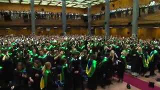 2013 - Orvos avatás (részlet) / Graduation of Medical Doctors (part)