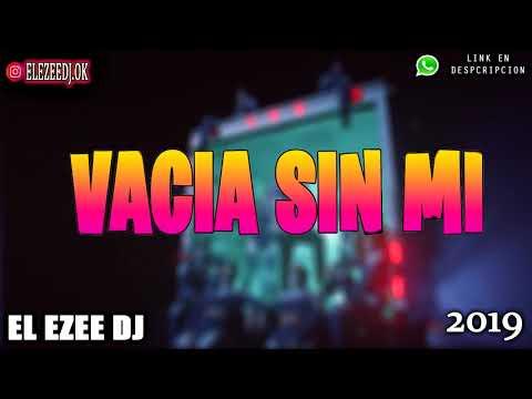 VACIA SIN MI - OZUNA ✘ DARELL ✘ EL EZEE DJ [FIESTERO REMIX 2019] VIDEO OFICIAL