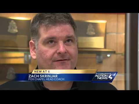 Fox Chapel basketball coach enjoying unlikely playoff run after life struggles