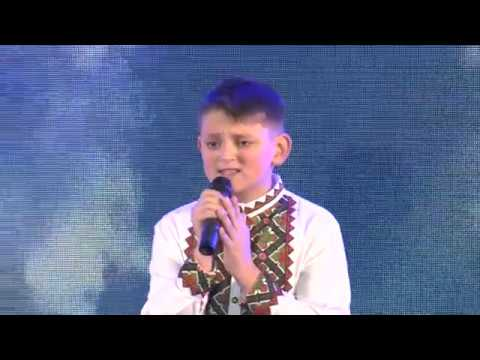 Ярослав Андрусяк -  «Дивлюсь я на небо». Соловейко України-2019