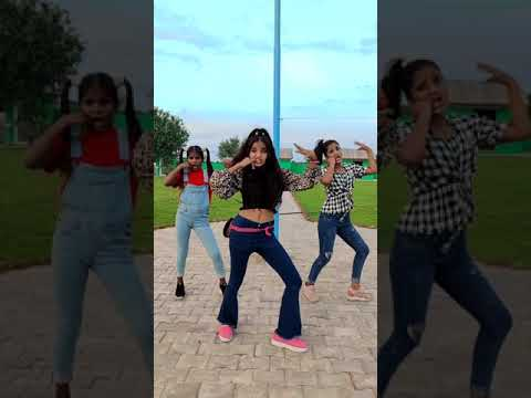 kanta Lga Dance Payal Ishu Antima | Mk Studio | YtShorts video