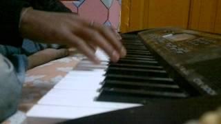 Yeh Honsla Piano Cover By Ashish Agarwal