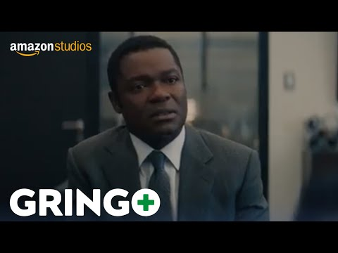 Gringo - Hit TV Spot | Amazon Studios