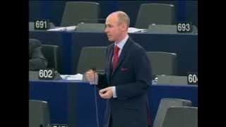 European cooperation not European superstate