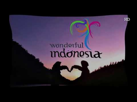 Wonderful Indonesia Song (English)