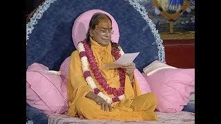 The Essence of all Vedic Knowledge - Master Lecture by Kripaluji Maharaj [Subtitled]