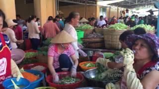 Cơm Chay Trai Đường - Tòa Thánh Tây Ninh