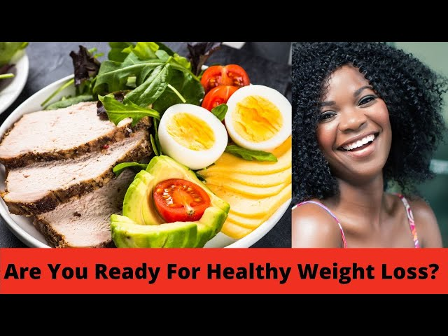 Are You Ready For Healthy Weight Loss? | Keto Lifestyle | Dr. Pete & T