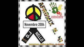 Afromix Vol. 41 - Dj Nello (11/2004)