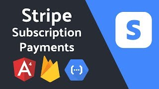 Subscription Payments with Stripe, Angular, and Firebase