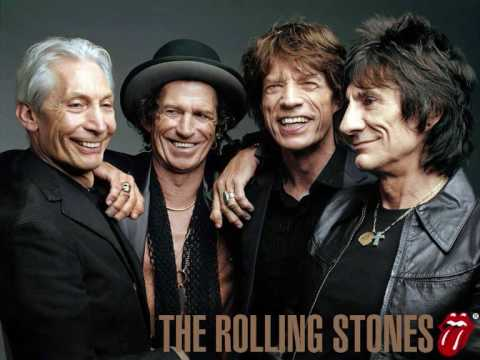 """""""Stealing my heart"""" The Rolling Stones"""