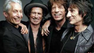 """Stealing my heart"" The Rolling Stones"