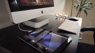Iomega® Mac Companion Hard Drive / Spanish