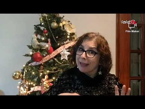 """A Hora do Conto na Fafe Tv: """"Um Conto de Natal""""- 2º capítulo."""