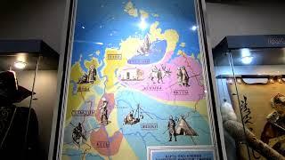 Краеведческий Музей Красноярска.
