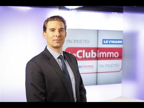 Présidentielle 2017 - Club Immo Ulysse Brault, conseiller logement d'Emmanuel Macron