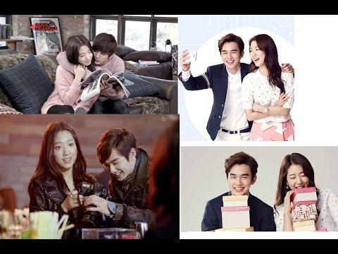 taecyeon and park shin hye dating