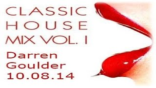 Classic House Mix vol.1 (90